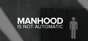 men manhood