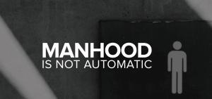 men manhood