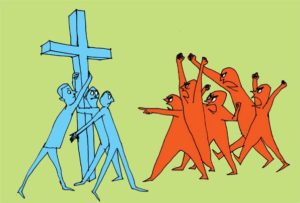 christianity-under-attack