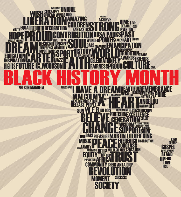 086 black history month with charles hicks make the change radio show